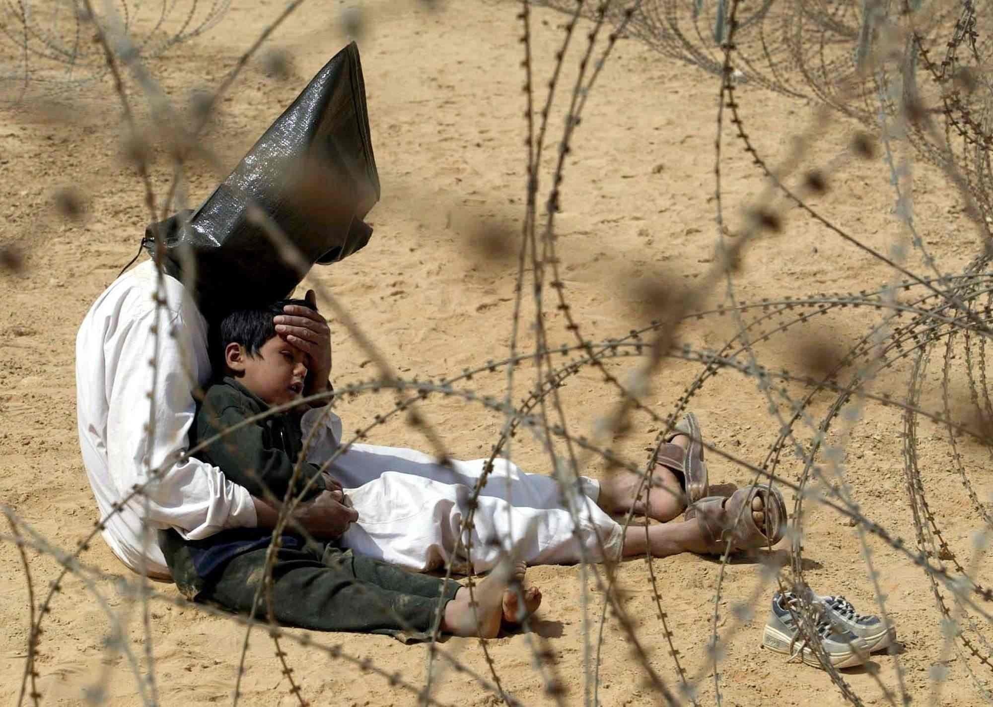 Irak Savaşı Hayatımın Dönüm Noktasıydı   Röportaj