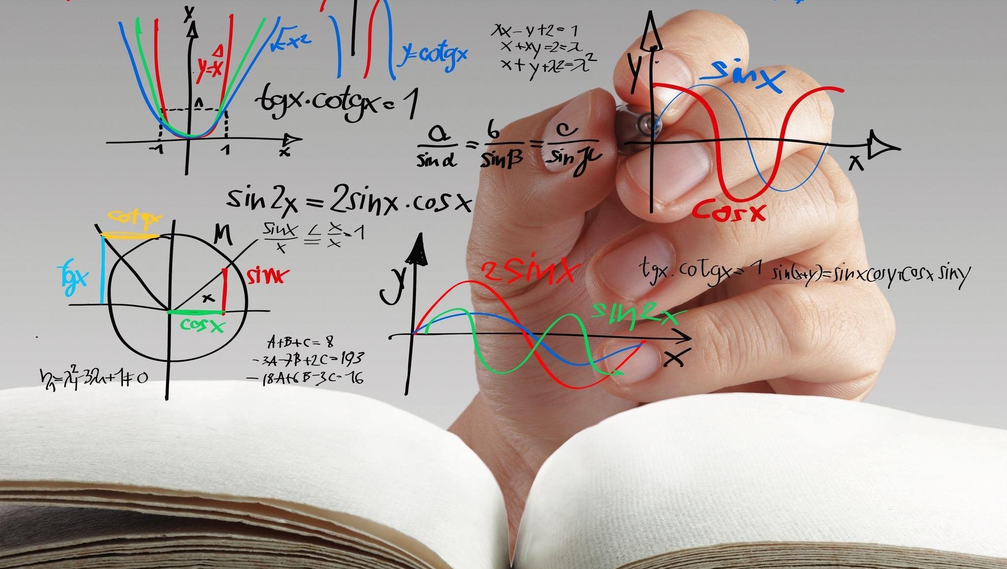 İlahiyatların ve Sosyal Bilimlerin Matematikselleşmesi İhtiyacı Üzerine