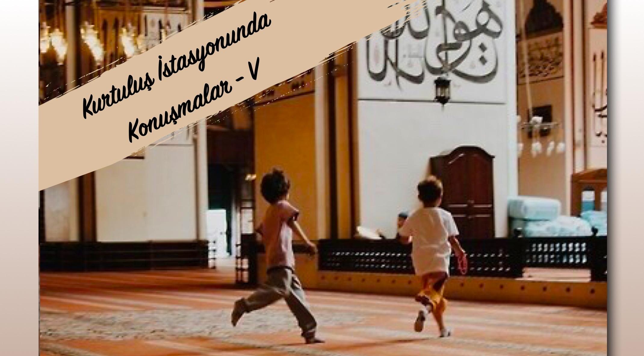 En Büyük İhmalimiz: İslami Eğitim I Röportaj